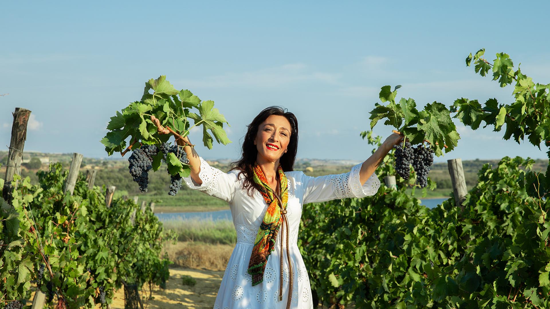 Inizio d'anno strepitoso per i vini di Casa Grazia